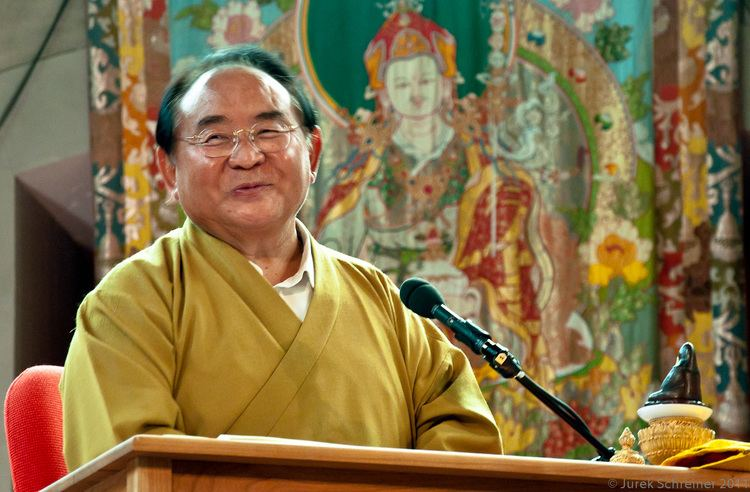 Sogyal Rinpoche Sogyal Rinpoche at Garrison The Tibetan Blog Of Living