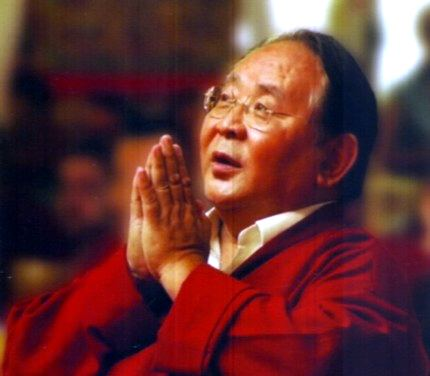 Sogyal Rinpoche Sogyal Rinpoche Wikipedia the free encyclopedia