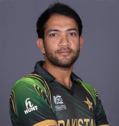 Sohaib Maqsood Latest News Photos Biography Stats Batting
