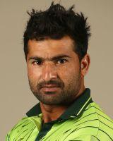 Sohail Khan (cricketer, born 1984) staticcricinfocomdbPICTURESCMS205200205275