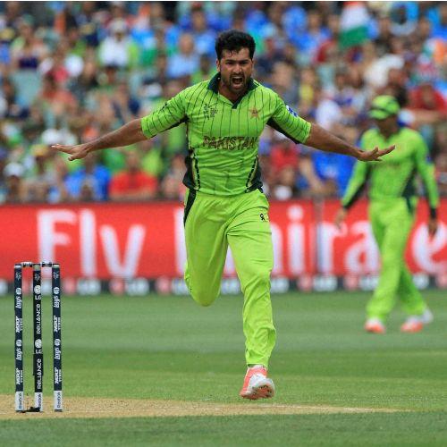 Sohail Khan (cricketer) 310710sohailkhanptijpg