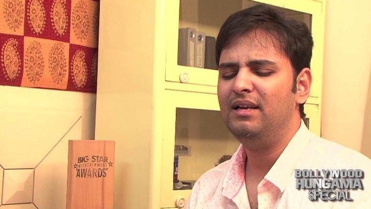 Sohail Sen Exclusive Sohail Sen Sings Saaiyaan Gunday YouTube