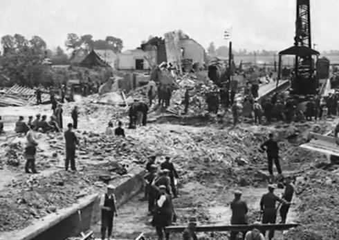 Soham rail disaster Collection of items relating to Soham rail disaster finds a new home