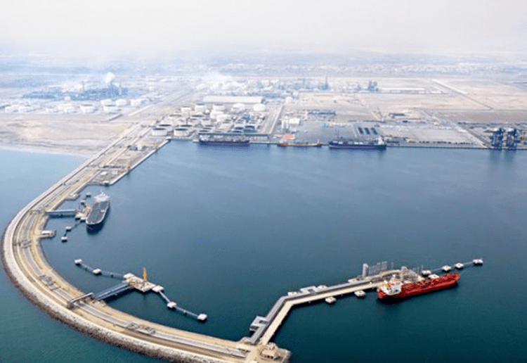 SOHAR Port and Freezone Port of Sohar terminal tenders set 2015 and 2016