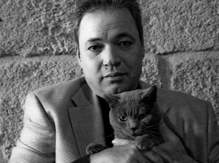 Soheib Bencheikh Soheib Bencheikh entre courage et tourments Les Films