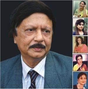 Sohel Rana (actor) Sohel Rana My heroines The Daily Star