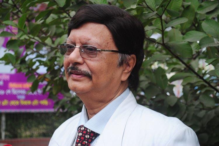 Sohel Rana (actor) Sohel Rana leaves Jatiyo Party The New Nation