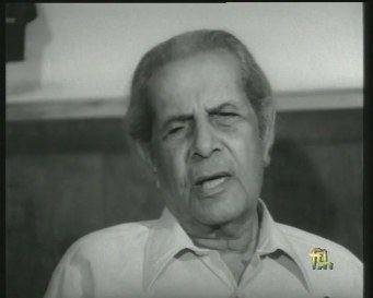 Sohrab Modi SOHRAB MODI Films Division
