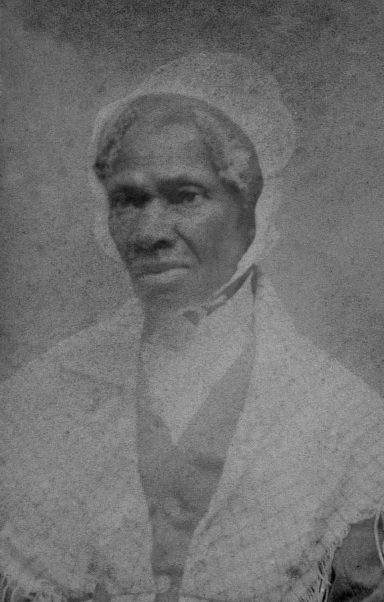 Sojourner Truth Sojourner Truth Wikipedia the free encyclopedia