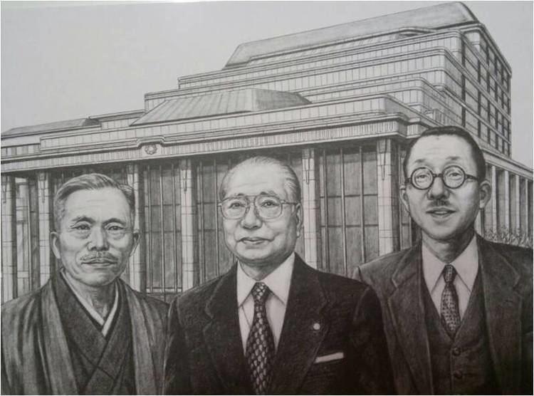 Gakkai controversy soka Soka University