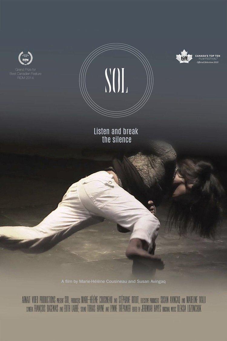 Sol (film) wwwgstaticcomtvthumbmovieposters11386083p11