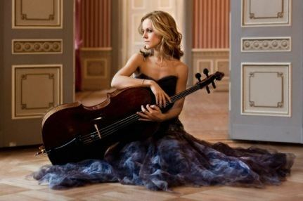 Sol Gabetta SHAKSFIN Touring Projects Basel Chamber Orchestra with