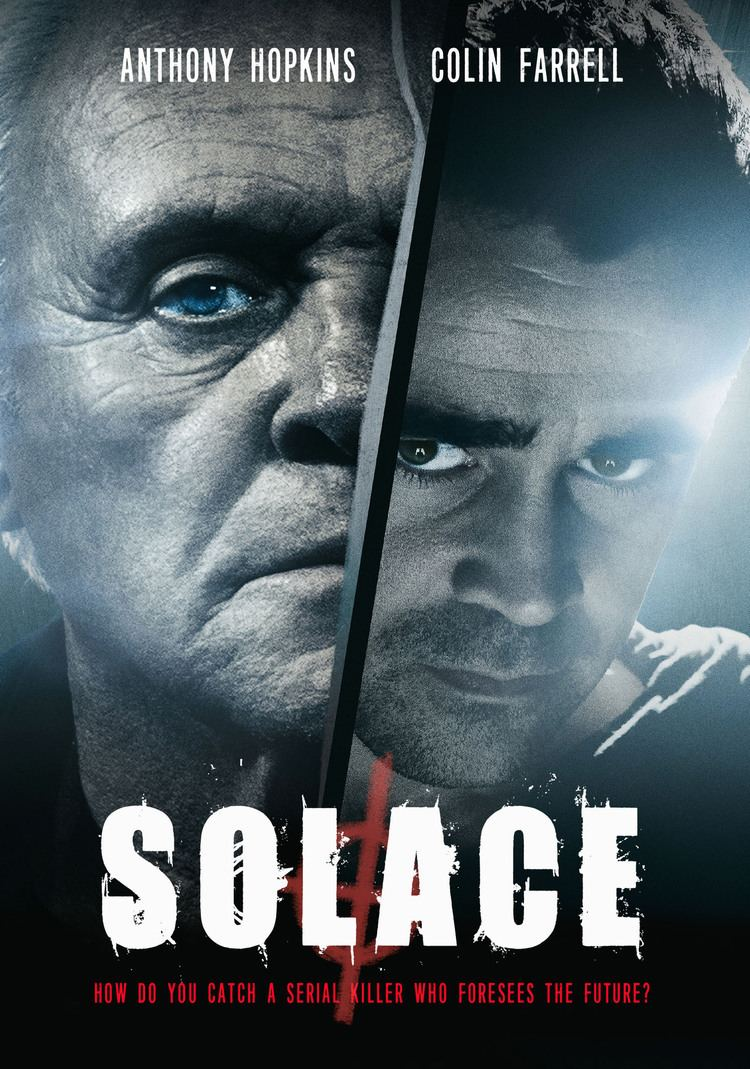 Solace (2015 film) Review Solace DC FilmdomDC Filmdom Entertainment reviews by