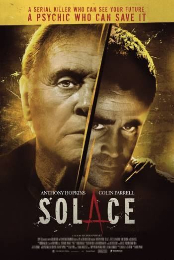 Solace (2015 film) Film Review Solace 2015 HNN
