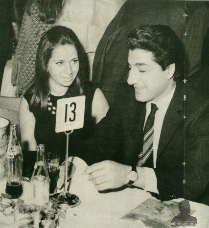 Solange Gemayel Opinions on Solange Gemayel