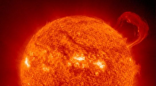 Solar core Physicists Detect Neutrinos in the Sun39s Core