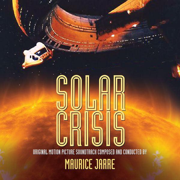 Solar Crisis (film) SOLAR CRISIS