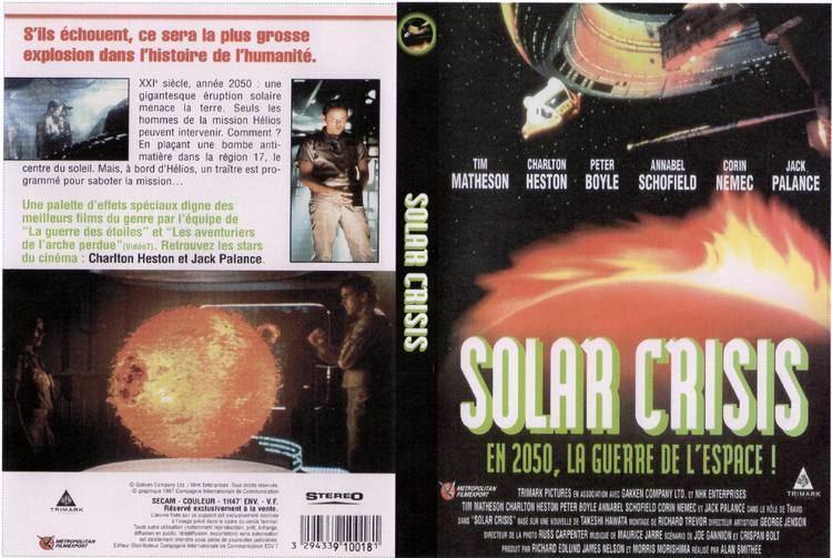 Solar Crisis (film) Take a look at Solar Crisis Waterbearer77