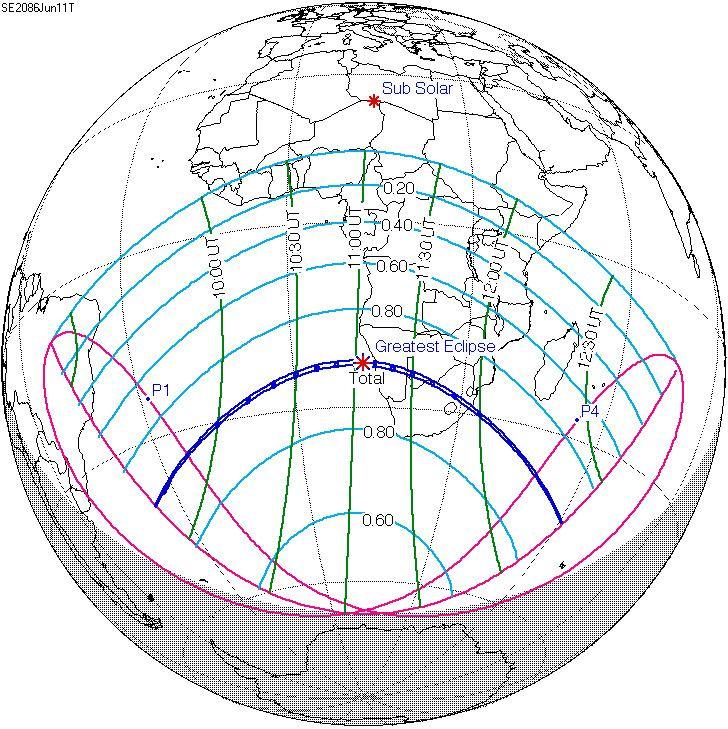 Solar eclipse of June 11, 2086