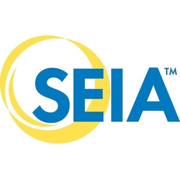Solar Energy Industries Association httpslh3googleusercontentcomJDdpBqhAGSsAAA