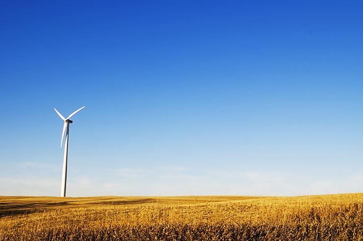 Solar power in Nebraska