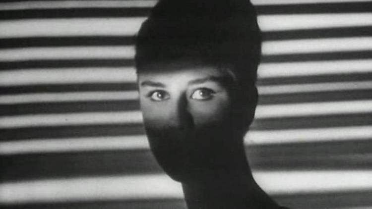 Solaris (1968 film) Solaris 1968 MUBI