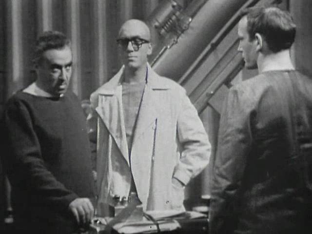 Solaris (1968 film) Scifideaddonkeycom View topic Solaris 1968