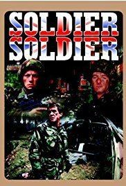 Soldier Soldier Soldier Soldier TV Series 19911997 IMDb