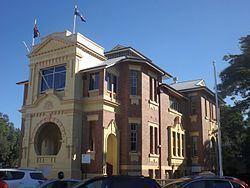 Soldiers' Memorial Hall, Ipswich httpsuploadwikimediaorgwikipediacommonsthu