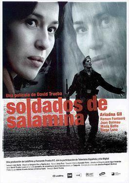 Soldiers of Salamina (film) httpsuploadwikimediaorgwikipediaen554Sol