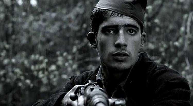 Soldiers of Salamina (film) Soldados de Salamina on Vimeo