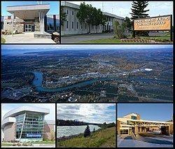 Soldotna, Alaska httpsuploadwikimediaorgwikipediacommonsthu