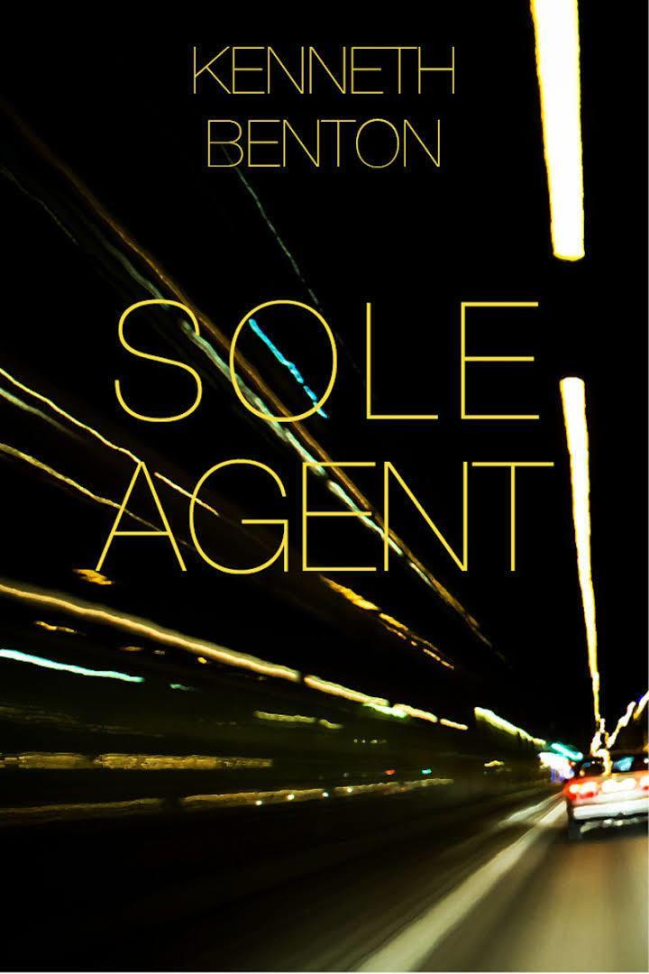 Sole Agent (novel) t1gstaticcomimagesqtbnANd9GcQv3JJSwNO2Ke4Y4