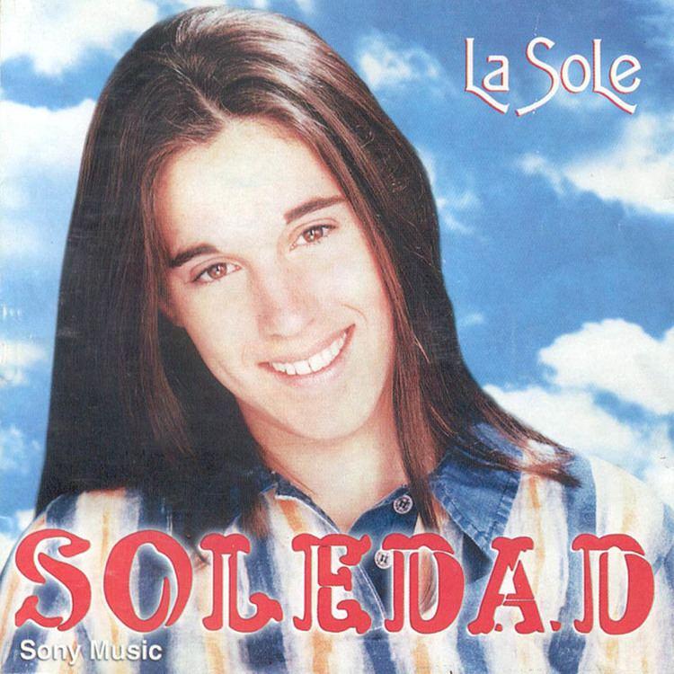Soledad Pastorutti Soledad Pastorutti La Sole 1997 Folkloretube