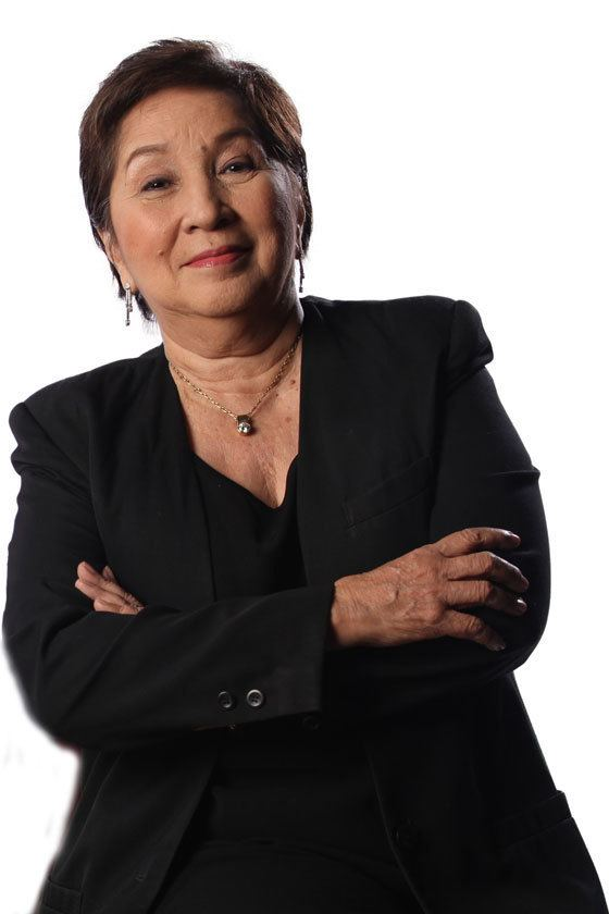 Solita Monsod Straight up and straight talk with Winnie Monsod The Manila Times