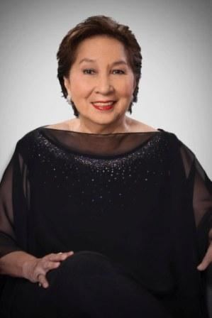 Solita Monsod Winnie Monsod 20 years with GMA Network NewsTV GMA News Online