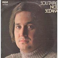 Solitaire (Neil Sedaka album) httpsuploadwikimediaorgwikipediaenthumbb