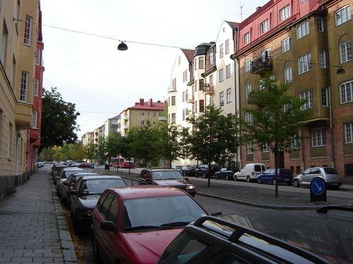 Skytteholm Destination Guide Stockholm Sweden TripSuggest