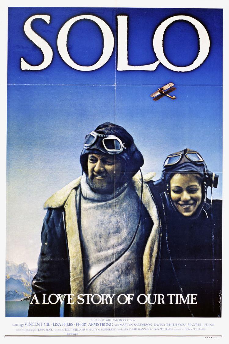 Solo (1977 film) wwwgstaticcomtvthumbmovieposters39800p39800