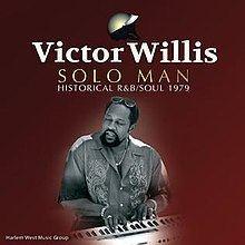 Solo Man (album) httpsuploadwikimediaorgwikipediaenthumb1