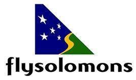Solomon Airlines wwwflysolomonscomgraphicslogojpg