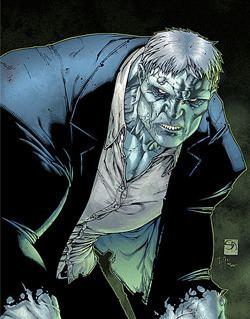 Solomon Grundy (comics) Solomon Grundy comics Wikipedia