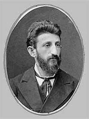 Solomon Herzenstein