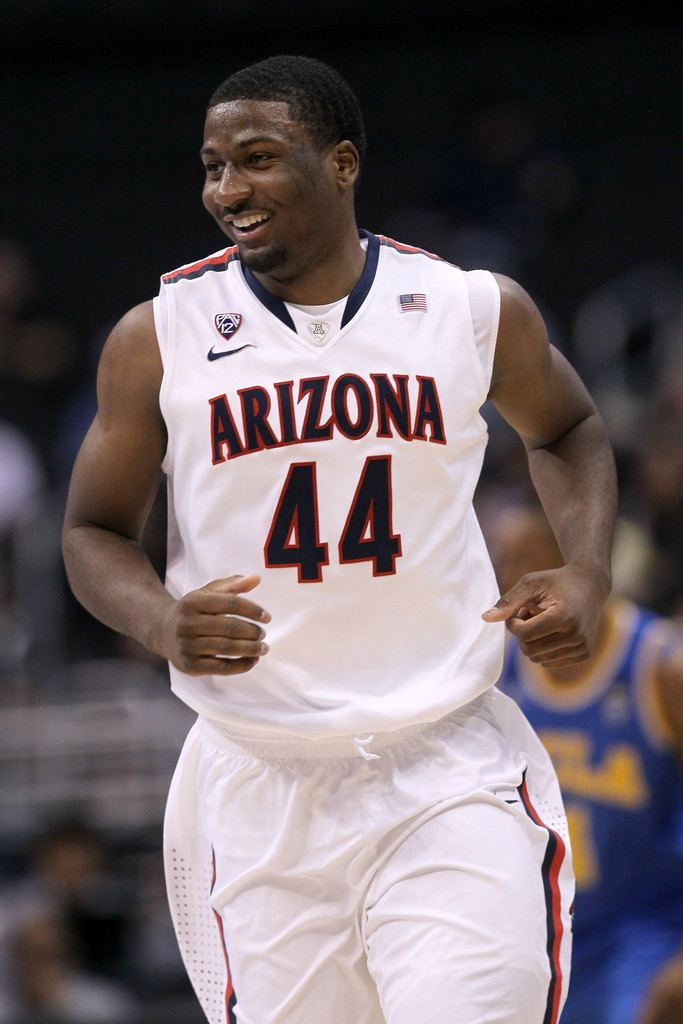 Solomon Hill (basketball) Solomon Hill Pictures Pac 12 Basketball Tournament