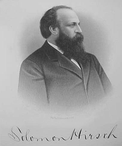 Solomon Hirsch