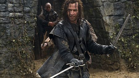 Solomon Kane Five Facts About Solomon Kane ltlt Rotten Tomatoes Movie and TV News