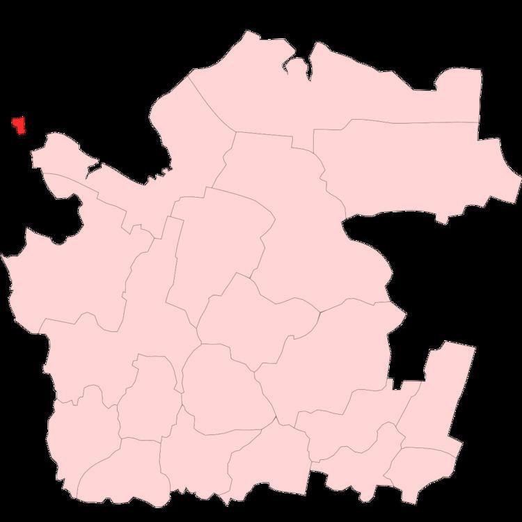 Solovetsky District