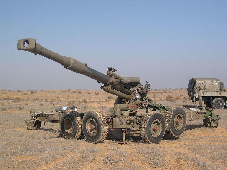 Soltam M-71