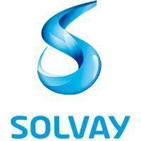 Solvay S.A. wwwsolvaycomenbinariessolvaylogo200200jpg
