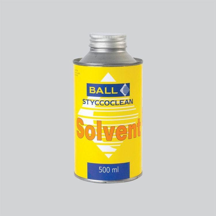 Solvent Styccoclean Solvent